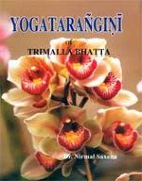 Yogatarangini of Trimalla Bhatta