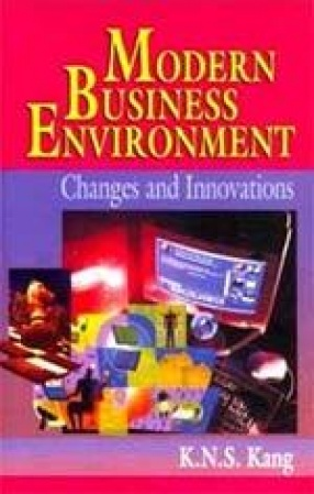 Modern Business Environment: Changes and Innovations