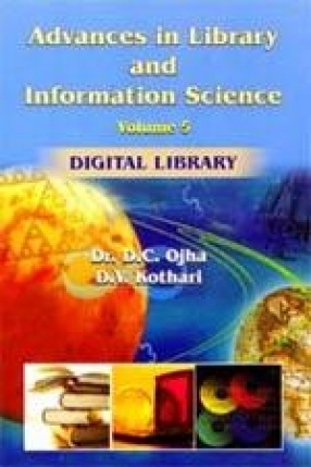 Advances in Library and Information Science (Volume 5)