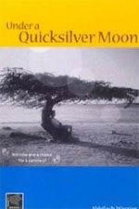 Under a Quicksilver Moon