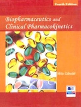 Biopharmaceutics and Clinical Pharmacokinetics