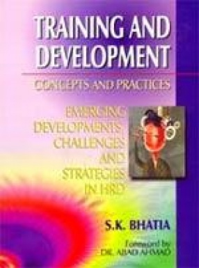 Training and Development: Concepts and Practices