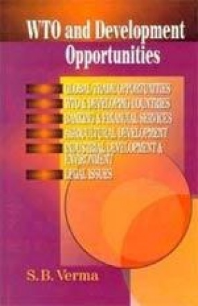 WTO and Development Opportunities