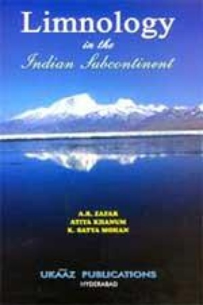 Limnology in The Indian Subcontinent