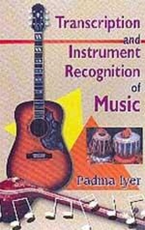 Transcription and Instrument Recognition of Music