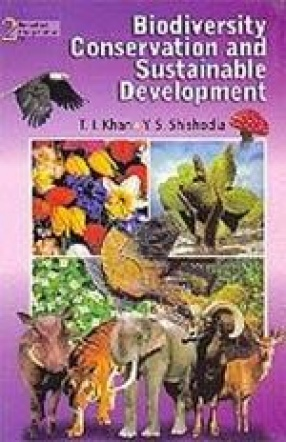 Biodiversity Conservation and Sustainable Development
