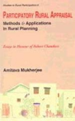 Participatory Rural Appraisal Methods and Applications in Rural Planning