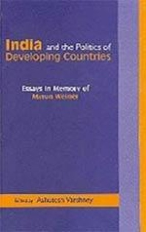 India and the Politics of Developing Countries