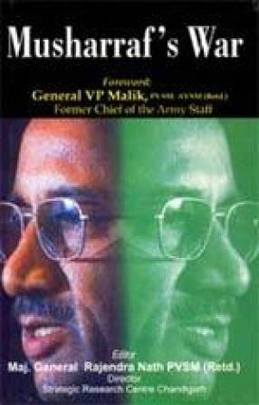 Musharraf's War