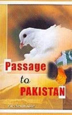 Passage to Pakistan