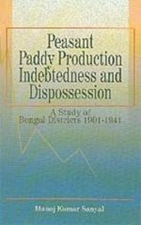 Peasant Paddy Production Indebtedness and Dispossession