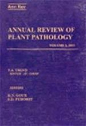 Annual Review of Plant Pathology (Volume II)