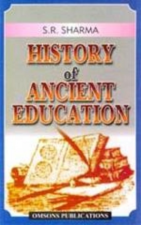 History of Ancient Education