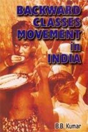 Backward Classes Movement in India