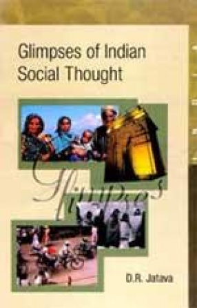Glimpses of Indian Social Thought