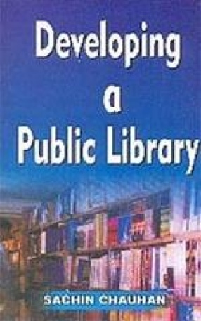 Developing a Public Library