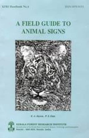 A Field Guide to Animal Signs