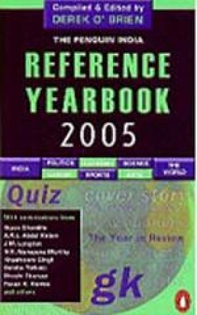 The Penguin India: Reference Yearbook 2005
