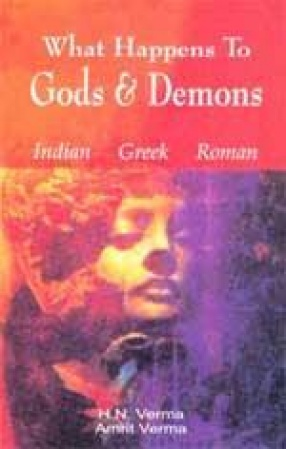 What Happens to Gods & Demons