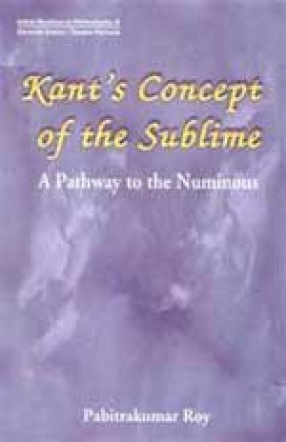 Kant's Concept of the Sublime