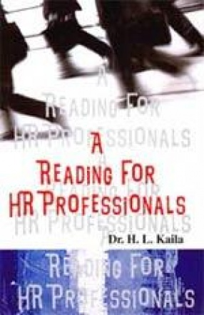 A Reading for HR Professionals