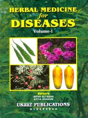 Herbal Medicine for Diseases, Volume I