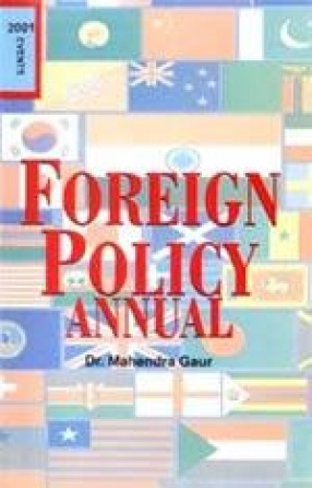 Foreign Policy Annual, 2001 (In 2 Parts)