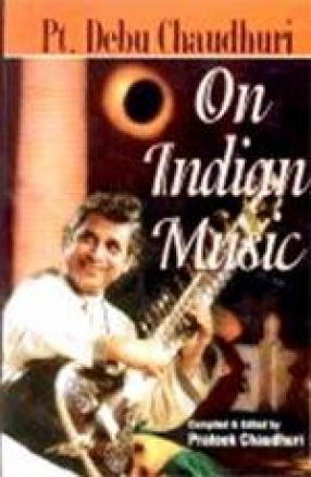 On Indian Music