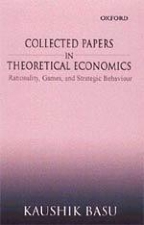 Collected Papers in Theoretical Economics (Volume II)