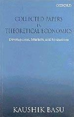 Collected Papers in Theoretical Economics (Volume I)