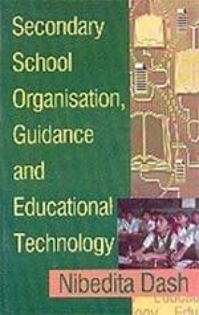 Secondary School Organisation, Guidance and Educational Technology