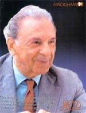 JRD Tata: Memorial Lecture