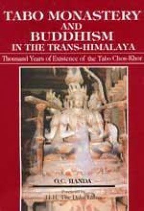 Tabo Monastery and Buddhism in the Trans-Himalaya