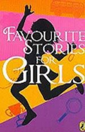 Favourite Stories For Girls