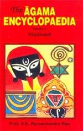 The Agama Encyclopaedia: Nityarcana (Volume X)