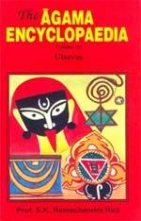 The Agama Encyclopaedia: Utsavas (Volume XI)
