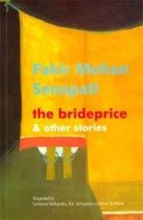 Fakir Mohan Senapati: The Brideprice and other Stories