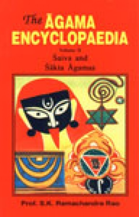 The Agama Encyclopaedia: Saiva and Sakta Agamas (Volume II)