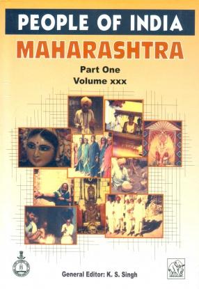 People of India: Maharashtra (Volume XXX, In 3 Parts)