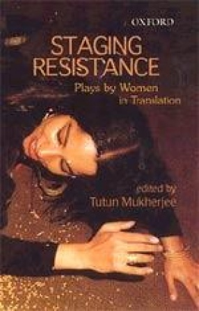 Staging Resistance Plays by Women in Translation