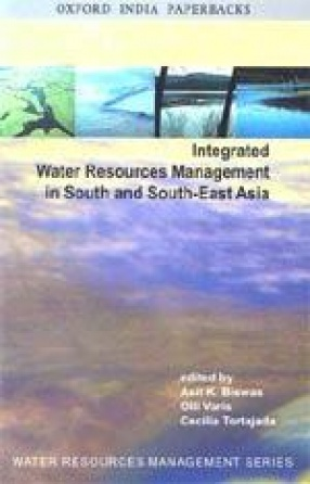 Integrated Water Resources Management in South and South-East Asia
