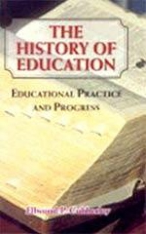 The History of Education (In 3 Volumes)