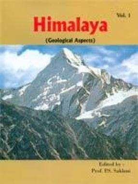 Himalaya: Geological Aspects (Volume 1)
