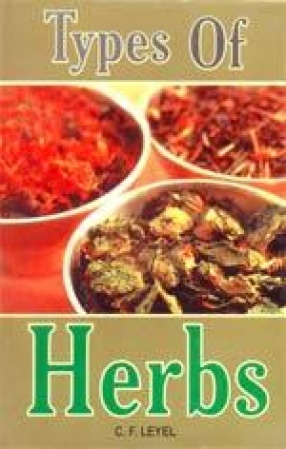 Types of Herbs