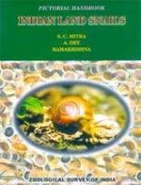 Pictorial Handbook: Indian Land Snails