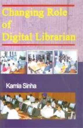 Changing Role of Digital Librarian