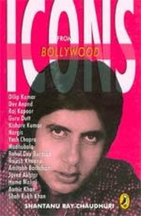 Icons from Bollywood