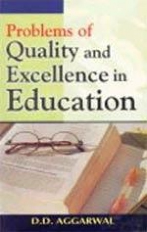 Problems of Quality and Excellence in Education