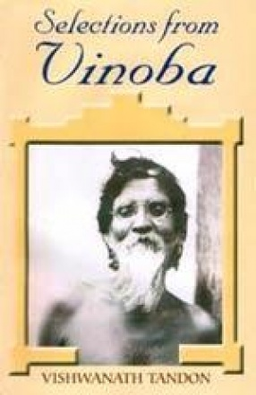 Selections from Vinoba