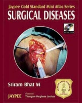 Jaypee Gold Standard Mini Atlas Series Surgical Diseases